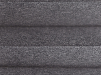 Фото «Гофре 45 Сатин 1881 т. серый, 45 мм, 365 см»
