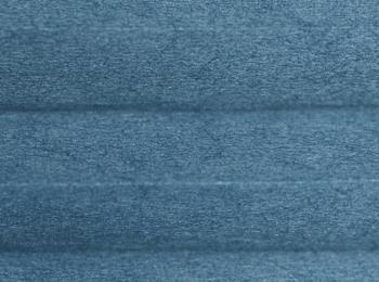 Фото «Гофре 45 Сатин 5992 т. бирюзовый, 45 мм, 365 см»