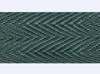 Фото «Лесенка декоративная для 2″ полосы, зеленая»