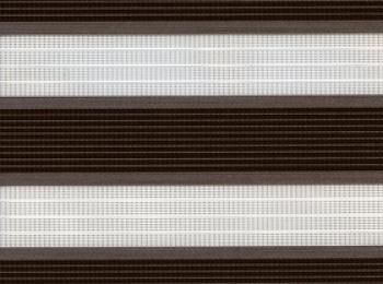 Фото «зебра АДАЖИО 2870 коричневый, 280 см»