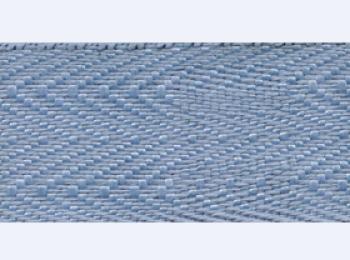 Фото «Лесенка декоративная для 2″ полосы, голубая»