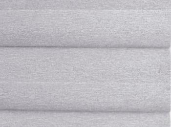Фото «Гофре 45 Сатин Black-Out 1608 св. серый, 45 мм, 365 см»