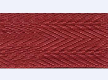 Фото «Лесенка декоративная для 2″ полосы, красная»