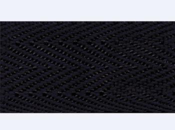 Фото «Лесенка декоративная для 2″ полосы, черная»