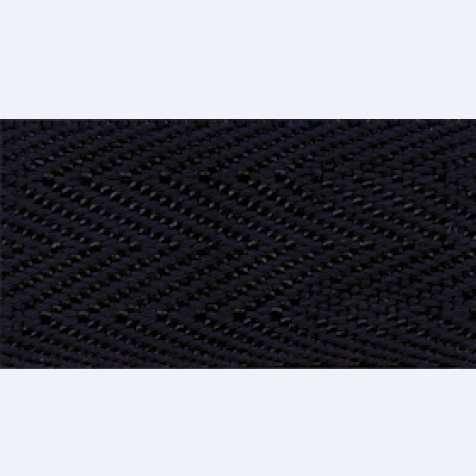 Фото товара «Лесенка декоративная для 2″ полосы, черная»