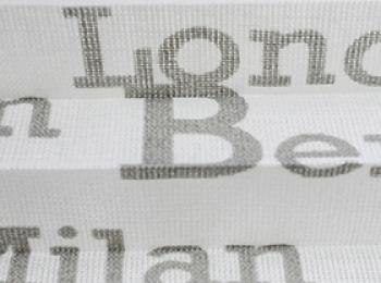 Фото «Бон Вояж 1608 серый 235 см»